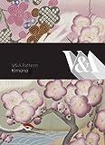 V&A Pattern Kimono