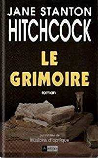 Le grimoire, Hitchcock, Jane