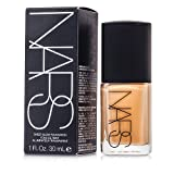 NARS by Nars Sheer Glow Foundation - Punjab --30ml/1oz for WOMEN ---(Package Of 2)