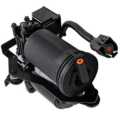 maXpeedingrods Air Suspension Pump Compressor for Lincoln Town Car Mercury Grand Marquis Ford Crown Victoria 8W1Z5319A