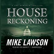 House Reckoning: A Joe DeMarco Thriller, Book 9 | Mike Lawson