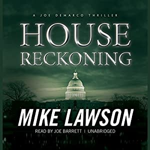 House Reckoning Audiobook