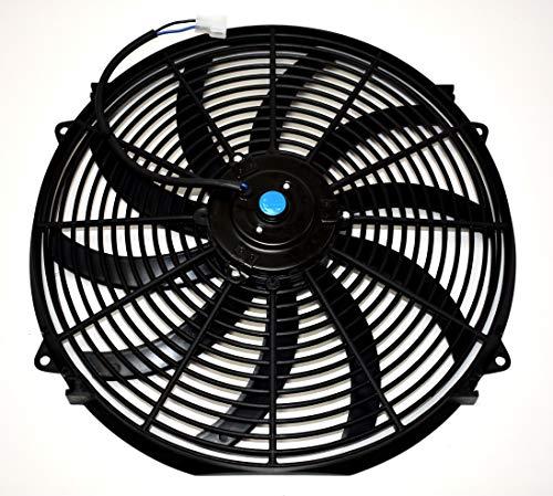 Buy electric fan shroud jeep tj