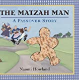 The Matzah Man: A Passover Story
