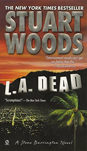 L.A. Dead (A Stone Barrington Novel)