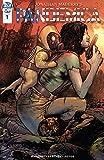 Amazon.com: Pandemica #1 (of 5) eBook : Maberry, Jonathan, Sanchez, Alex: Kindle Store