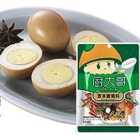 厨大哥 煮茶叶蛋调料包 五香 卤蛋料 茶叶蛋料包 茶叶蛋卤料包30g