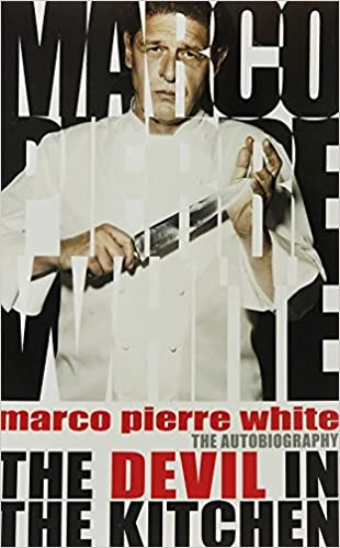 Devil In The Kitchen: Amazon.co.uk: Marco Pierre White, James Steen:  0000752881612: Books Pictures Gallery