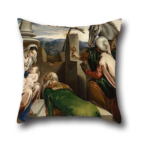 PINTURA al óleo Jacopo da Ponte, denominada Jacopo Bassano ...