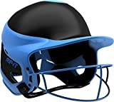 Rip-It Vision Pro Away Softball Batting Helmet