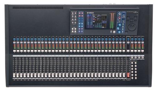 Yamaha Digital Mixing Console LS9 32