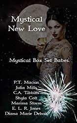 Mystical New Love: Paranormal Romance Anthology Box Set 2 (Mystical Box Set Babes)