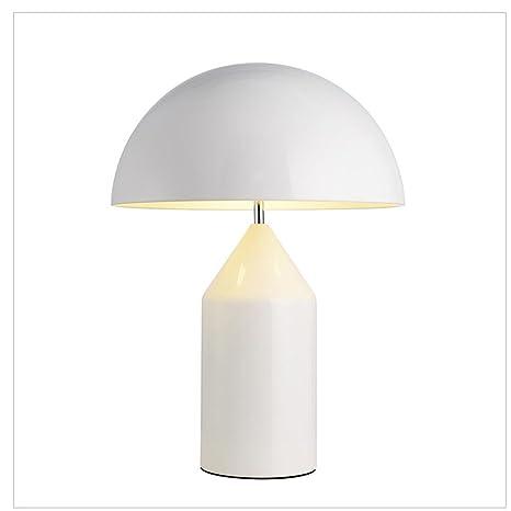 E14 Moderno Contemporáneo Sencillo Metal Seta Lámpara de ...