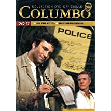 Columbo - Dvd 17 - Saison 5 - épisodes 33. Jeu d'Identité et 34. Question d'Honneur