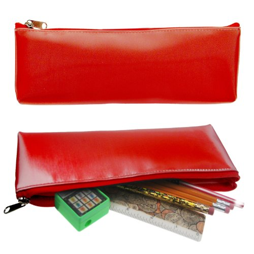 Price comparison product image Lenticular Coin Purse / Holder / Case, SOBRE , RED, WHITE