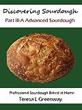 Discovering Sourdough Part III-A Advanced Sourdough (English Edition)