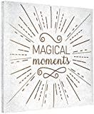 MCS MBI 13.5x12.5 Inch Magical Moments Theme
