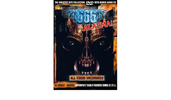 Amazon.com: 666 Alarma!: Movies & TV