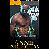 Pallas: Vampire Romance (Vanguard Elite Book 5)