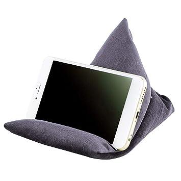 DolMaring - Soporte para teléfono móvil con cojín Suave y ...