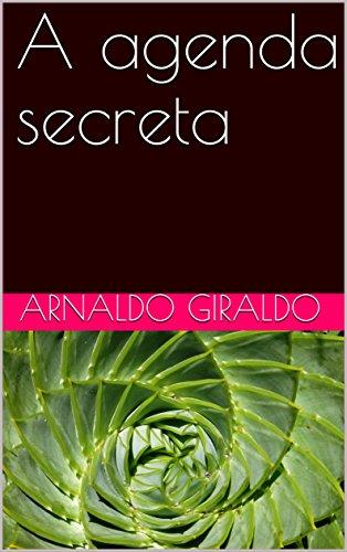 Amazon.com: A agenda secreta (Portuguese Edition) eBook ...