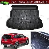 Honda CRV CR-V 2012 2013 2014 2015 2016 Car Boot Pad Carpet Cargo Mat Trunk Liner Tray Floor Mat