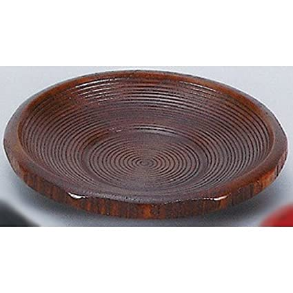 6a8a8d3b0 Lacquer ware(soup bowl - cutlery - tray - saucer) Wooden spoon, Knife