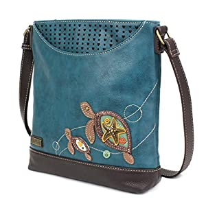 Chala Sweet Messenger Tote Bag