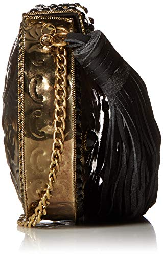 Women's Box Gold Edelman Clutch Rosaleen Sam vxqB87w