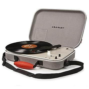 Cruiser II (2) para tocadiscos - pila Tocadiscos: Amazon.es ...