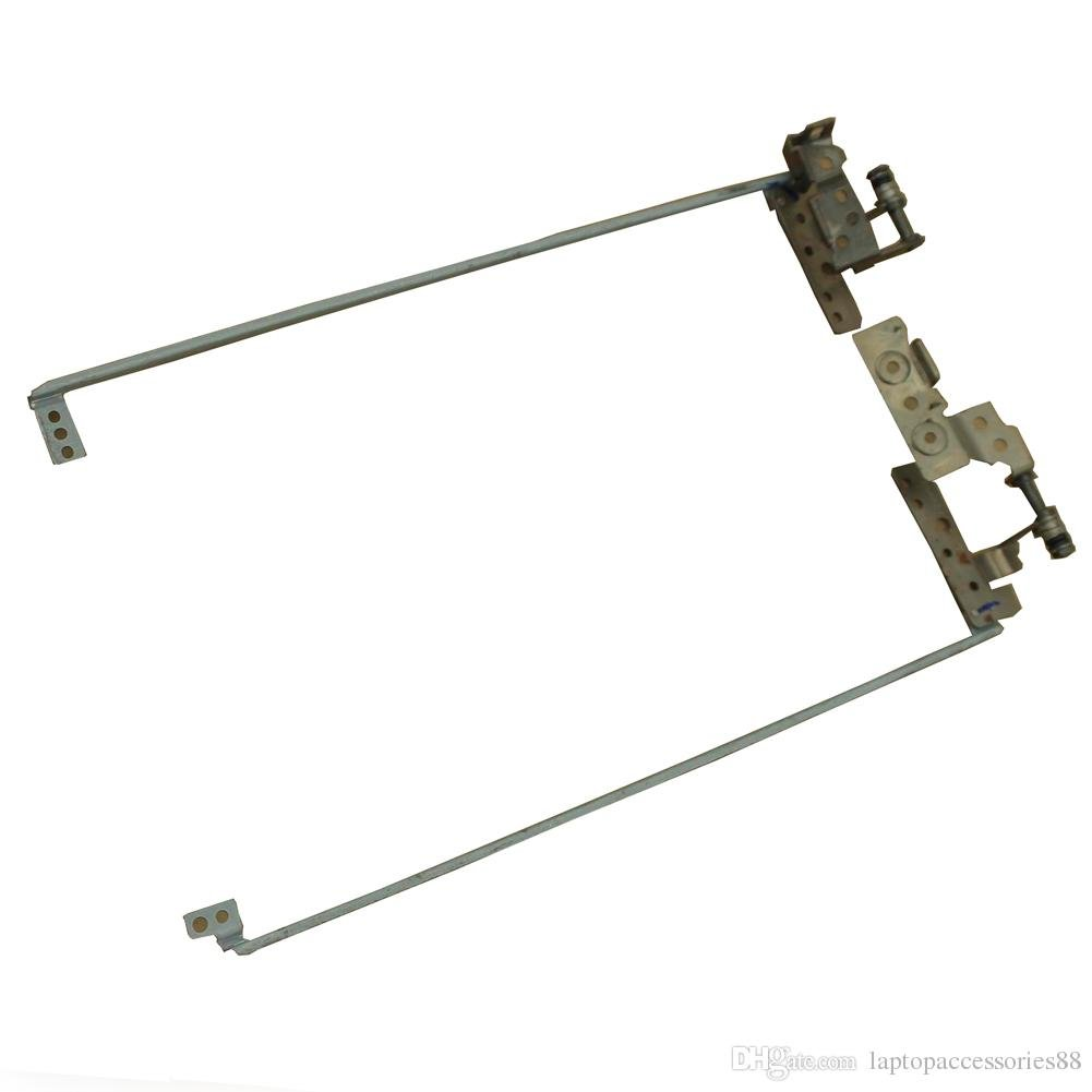 NEW For Lenovo ideapad Y470 Y470N Y470P Y470D Y471 Y471A LCD Screen Hinges Set