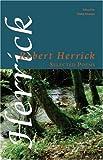 Selected Poems, Robert Herrick, 1905700490