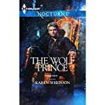 The Wolf Prince | Karen Whiddon