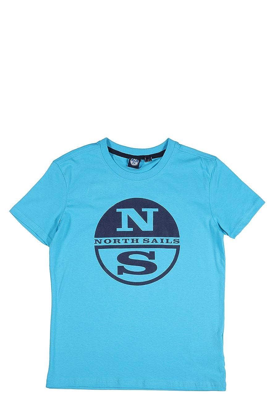 North Sails T-Shirt Bimbo 794525-10A-14A PESD
