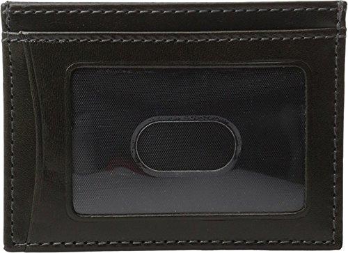 Johnston & Murphy Billfold - Johnston & Murphy  Men's Weekender Case Charcoal One Size