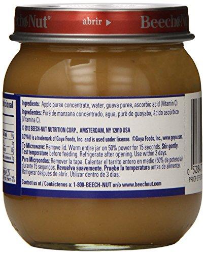 Beech Nut Stage 2 Goya Jar, Carrots Corn, 4 Ounce (Pack of 10): Amazon.com: Grocery & Gourmet Food