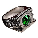 Best Alloy Rings - Cosparts® Green Lantern High Quality Alloy Ring Cosplay Review