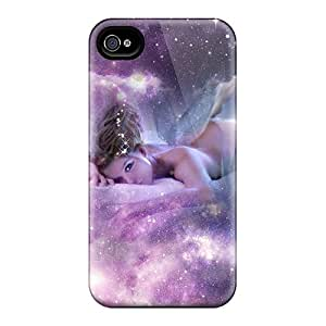 Back Cases Covers For Iphone 6 - Fairy Fantasy Created For My Friend Yaty