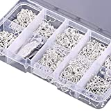 Best Jewelry Making Kits - 650psc 10 Style Jewelry Making Components Kit Review
