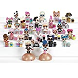L.O.L. Surprise! Confetti Pop-Series 3 Collectible Dolls Variant Image