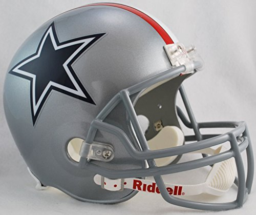 Riddell Dallas Cowboys 1976 Deluxe Replica Helmet ()