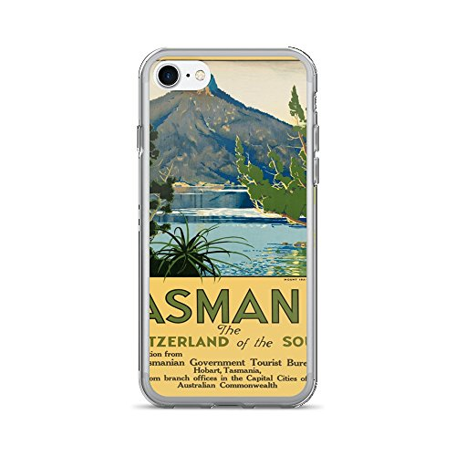 vintage-poster-tasmania-iphone-7-case