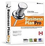 Business Plan Pro 11.0