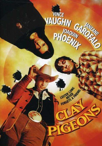 DVD : Clay Pigeons (Widescreen)