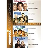 Miramax Critics' Choice V.5: My Boss's Daughter / Jersey Girl / Outside Providence / Duplex by Echo Bridge Home Entertainment