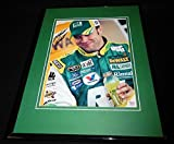 Matt Kenseth Signed Picture - Framed 8x10 - Autographed Photos