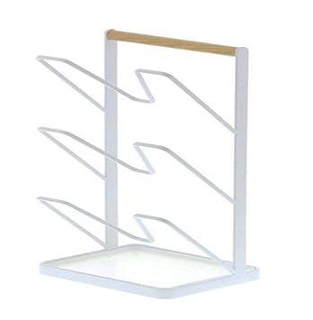 3-Schicht Space Aluminium Platzsparende Küche Schranktür ...