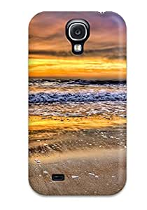 Fashion Protective Locations Hermosa Beach Case Cover For Galaxy S4