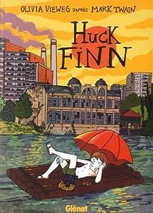 """Afficher """"Huck Finn"""""""