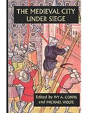 Medieval City Under Siege